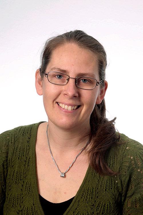 Christina Hjalmarsson