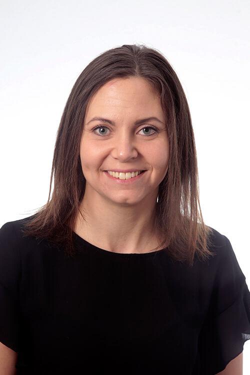 Erika Otterdahl