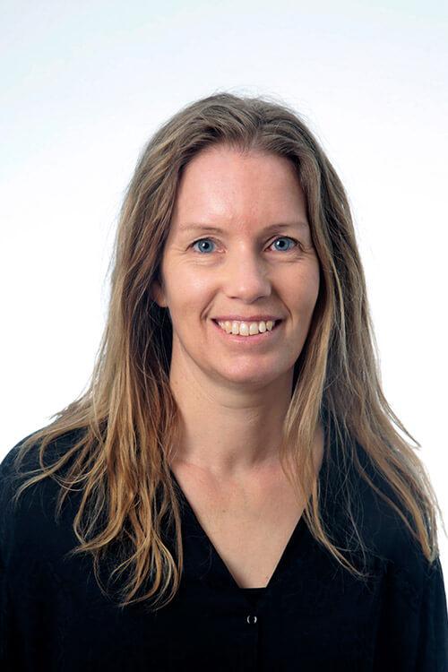 Jennie Carlsson