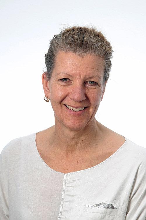 Pernilla Lexman